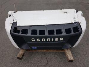Utilitaires divers Carrier Caisse frigorifique Groupe frigorifique CARRIER SUPRA 950 BI-TEMPERATURE Occasion