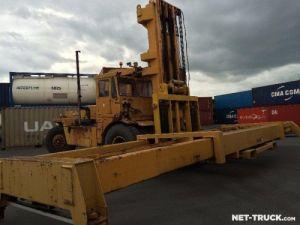 Utilitaires divers Chariot élévateur gros tonnage  Occasion