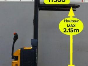 Utilitaires divers GERBEUR ELECTRIQUE Occasion