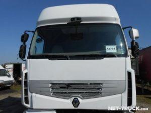 Utilitaires divers Renault CABINE D'OCCASION PREMIUM 450dxi Occasion