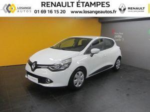 Utilitaires divers Renault Clio 1.5 dCi 75 Energy Air M Occasion