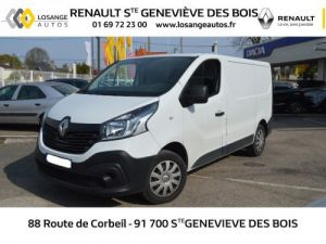 Utilitaires divers Renault Trafic L1H1 1200 dCi 115 Grand Confort Occasion
