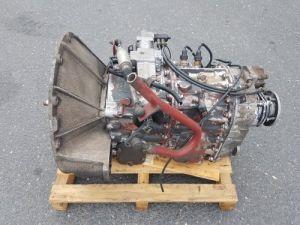 Varias utilidades Renault Boite de vitesse EATON V 8209 A Occasion