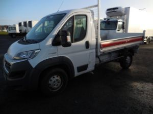 Various utilities Fiat Back Dump/Tipper body DUCATO 130MJT Occasion