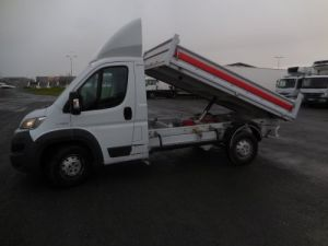 Various utilities Fiat Back Dump/Tipper body DUCATO 2.3 130 MJT Occasion