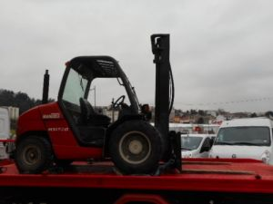Various utilities Manitou Forklift MANITOU MSI30D Occasion
