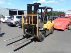 Various utilities Forklift TEU FG30T Occasion