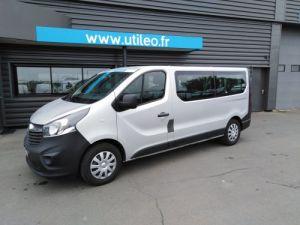 Various utilities Opel Vivaro Mini-bus PACK CLIM Occasion