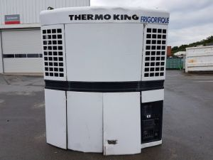 Various utilities Other Groupe frigorifique THERMOKING SMX 30 Occasion