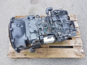 Various utilities Renault Other Boite de vitesse ZF 9 S 1110 TO Occasion