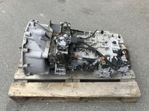 Various utilities Renault Other Boite de vitesse ZF 9S 109 Occasion