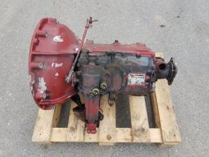 Various utilities Renault Other Boite de vitesse ZF S5-35 / 2 Occasion