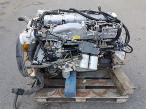 Various utilities Renault Other MOTEUR D'OCCASION DCI 6 Occasion