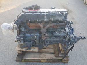 Various utilities Renault Other Moteur DXI 7 - 280 EC06 Occasion