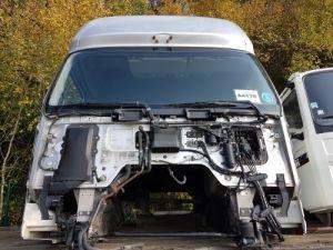 Various utilities Renault CABINE D'OCCASION PREMIUM 450dxi Occasion