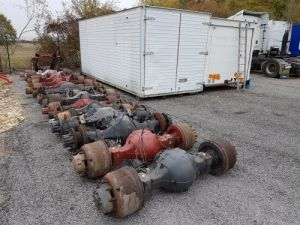 Various utilities Renault PONTS d4OCCASION RENAULT Occasion
