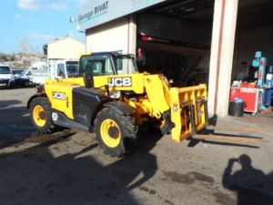 Various utilities Jcb Telescopic forklift JCB 525.60 Occasion