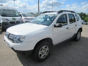Vehiculo comercial Dacia Duster 4 x 4 1.5 DCI 110 Occasion
