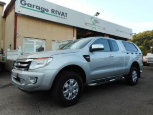 Vehiculo comercial Ford Ranger 4 x 4 SUPER CAB XLT SPORT 150 Occasion