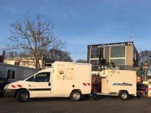 Vehiculo comercial Citroen Jumpy Caja frigorífica Occasion