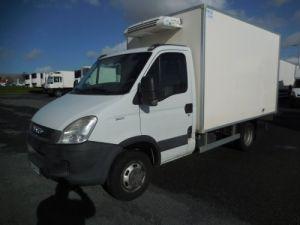 Vehiculo comercial Iveco Daily Caja frigorífica 35C11 Occasion