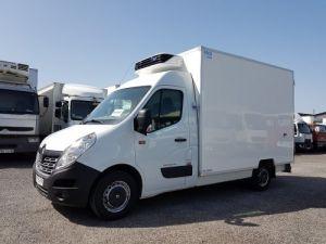Vehiculo comercial Renault Master Caja frigorífica 165dci.35 PC - PORTE-VIANDE Occasion