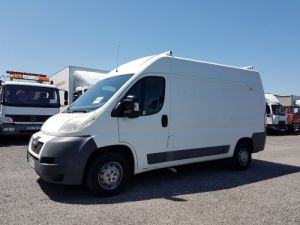 Vehiculo comercial Peugeot Boxer Furgón 2.2 HDI 120 L2H2 Occasion