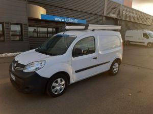 Vehiculo comercial Renault Kangoo Furgón 1.5 DCI 90CV avec GPS + GALERIE ALU Occasion