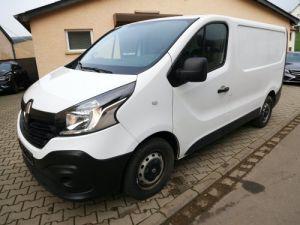 Vehiculo comercial Renault Trafic Furgón 1.6 dCi 90 L1H1 2.7T Confort, Entretien 100% RENAULT, TVA RÉCUPÉRABLE Occasion
