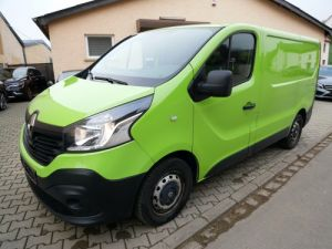 Vehiculo comercial Renault Trafic Furgón 1.6 dCi 90 L1H1 Extra, Entretien 100% RENAULT, TVA récupérable Occasion