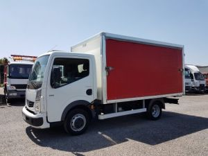 Vehiculo comercial Renault Maxity Tauliner 130dxi.35 BRASSEUR Occasion