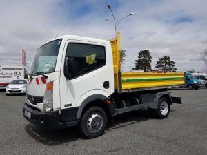 Vehiculo comercial Nissan Cabstar Volquete trasero 35-11 Occasion