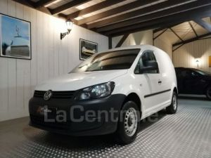 Volkswagen Caddy VAN 1.6 TDI 75 BUSINESS LINE Occasion