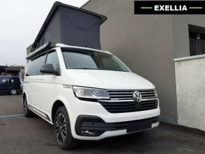 Volkswagen California T6.1 COAST EDITION 150 Occasion