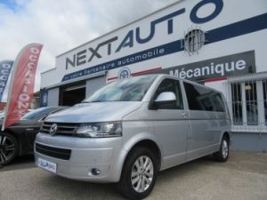 Volkswagen Caravelle 2.0 TDI 180CH BLUEMOTION TECHNOLOGY FAP CONFORTLINE DSG7 LONG Occasion