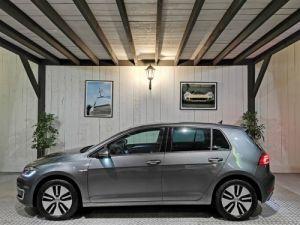 Volkswagen e-Golf 136 CV 5P Occasion