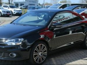 Volkswagen EOS 2.0 TSI 210  DSG6 EXCLUSIVE(01/2011) Occasion