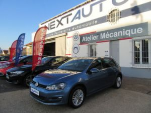 Volkswagen Golf 1.2 TSI 85CH BLUEMOTION TECHNOLOGY CUP 5P Occasion