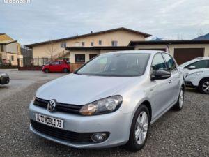 Volkswagen Golf 1.4 tsi 122 match 06/2012 88000kms SEMI CUIR REGULATEUR Occasion
