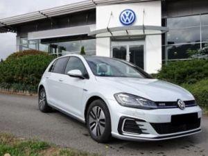 Volkswagen Golf 1.4 TSI 150CH GTE Occasion