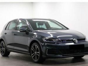 Volkswagen Golf 1.4 TSI 150CH GTE DSG7 5P Occasion