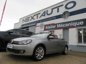 Volkswagen Golf 1.4 TSI 160CH EXCLUSIVE Occasion