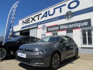 Volkswagen Golf 1.5 TSI ACT OPF 130CH STYLE 1ST 121G Neuf