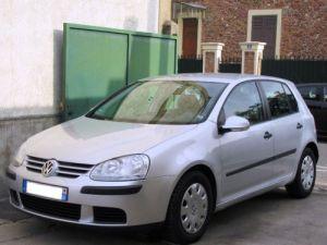 Volkswagen Golf 1.6 102CH TREND 5P TIPTRONIC Occasion