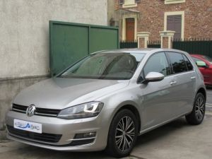 Volkswagen Golf 1.6 TDI 110CH BLUEMOTION TECHNOLOGY FAP MATCH 5P Occasion