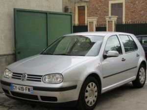 Volkswagen Golf 1.9 TDI 90CH 5P