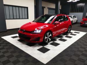 Volkswagen Golf 7 GTI Vendu