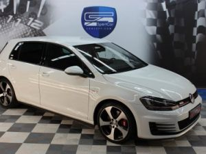 Volkswagen Golf 7 GTI 2.0 TSI BLUEMOTION TECHNOLOGY PERFORMANCE