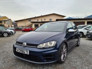 Volkswagen Golf 7 r 2.0 tsi 300 4motion dsg 12/2014 TOIT OUVRANT PANORAMIQUE PARK ASSIST CUIR CAMERA ACC DCC Occasion