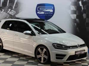 Volkswagen Golf 7 R 2.0 TSI DSG 4MOTION